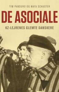 De asociale, KZ-lejrenes glemte danskere