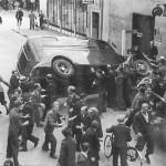 Folkestrejke i Odense august 1943