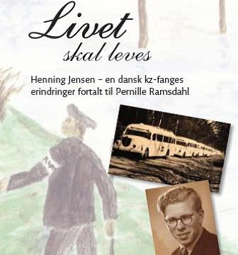 'Livet skal leves' af Pernille Ramsdahl
