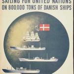 5000 DANISH SEAMEN